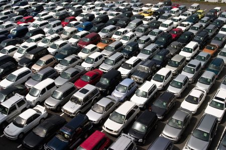 gdzie kupić używany samochód