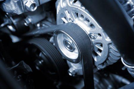 Diagnoza zużytego rozrządu w Ford Focus 2