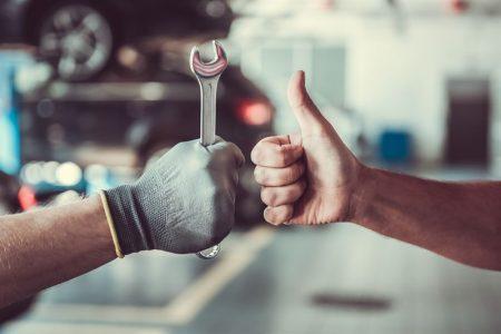 Jak samodzielnie wymienić filtr paliwa?