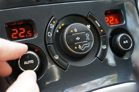 Jak używać klimatyzacji w Opel Astra 3?
