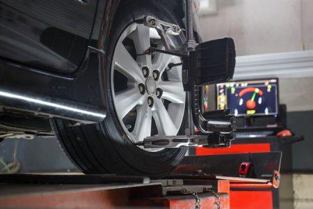 Jak rozpoznać awarię łożysk w Ford Focus II?