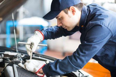 Filtr paliwa – jak wybrać? Jaki najlepszy do Ford Focus 2?
