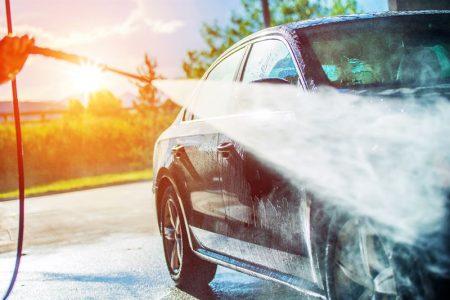 jak zadbać o samochód po zimie