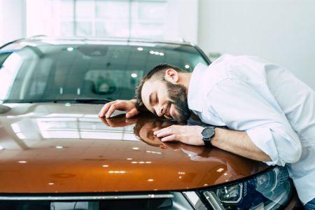 Jak dbać o karoserię samochodu?