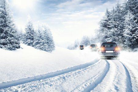 Potencjalne problemy z samochodem w zimie