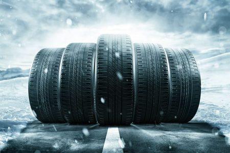 Obowiązek używania opon zimowych - gdzie i jak