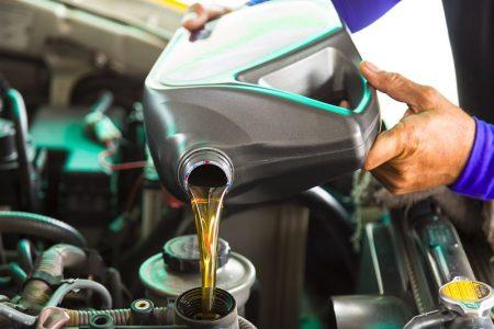 Olej samochodowy 0W30