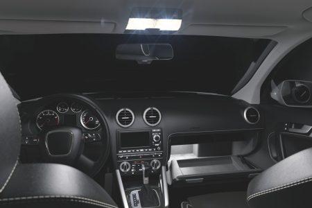 Żarówki samochodowe W5W