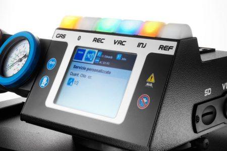 Mobilne serwisy klimatyzacji samochodowej