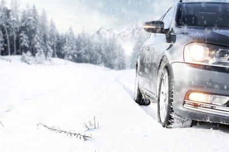 Auto na gaz LPG zimą. Jak się przygotować?
