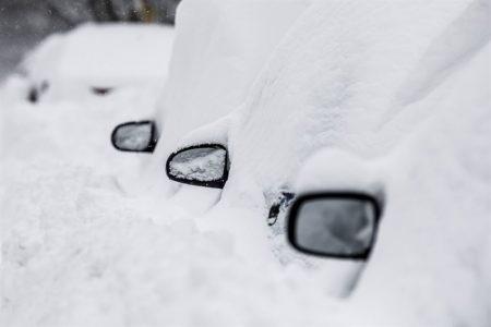 Diesel zimą. Jak dbać o diesla i na co uważać?