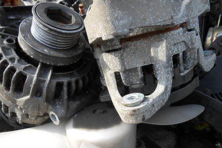 Regenerowanie używanych części samochodowych