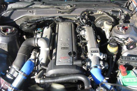 Silnik 2JZ - opinie, cechy charakterystyczne, w jakich auta go znajdziemy?
