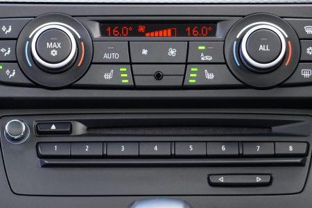 Klimatyzacja w samochodzie nie działa
